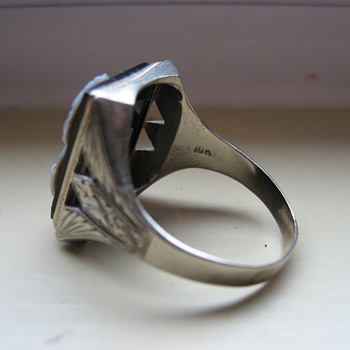 Father s ring #2 - Fine Jewelry