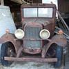 1932 Chevy Truck