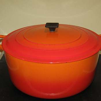 Le Creuset  - Kitchen