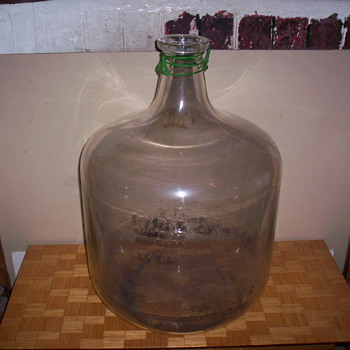 Plonk Bottle