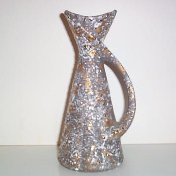 SAVOY COLOR II - Art Pottery