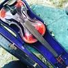 Vintage Violin Jacobus Stainer in Absam Prope Oenipontum