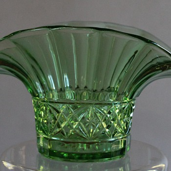 Mid Century Inwald by Rudolfova - Art Glass