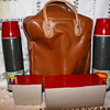 1950 Thermos with containers and original carrying bag