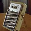 BULOVA 660 HERCULES  TRANSISTOR RADIO 1958