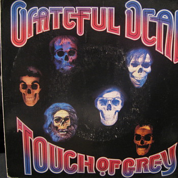 Grateful Dead -- Touch of Grey and My Brother Esau