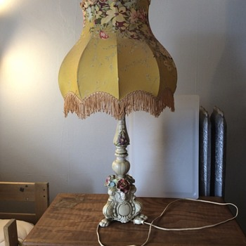 Trying to identify this lamp