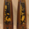 Harrach Night and Day Vases. 