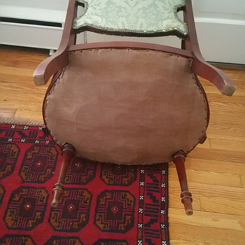 HELP....! I've been trying to find this chair?
