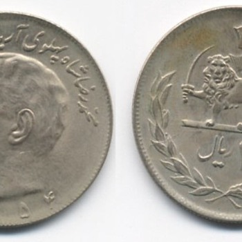 Heads of State on coins