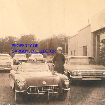 Houser Chevrolet part 1 - Photographs