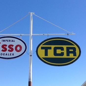 Texas City Refinery - Petroliana