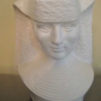 Krobek - Art Pottery