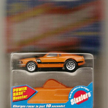 1998 - Hot Wheels X-V Racer - Toys