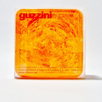 GUZZINI LAB - Kitchen