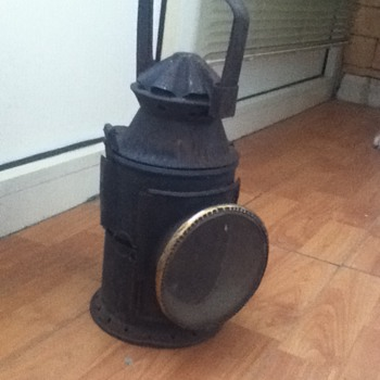 The lantern - Lamps