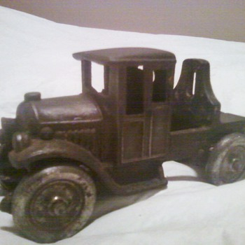 For my Dad - Model Cars
