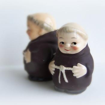 Goebel Friar Tucks P153