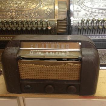 Old Radio  - Radios