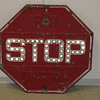 Stop - RR Crossing