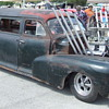 Here are a few of my favorite Rat Rods from last years show