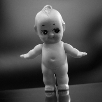 The Giveaway Kewpie