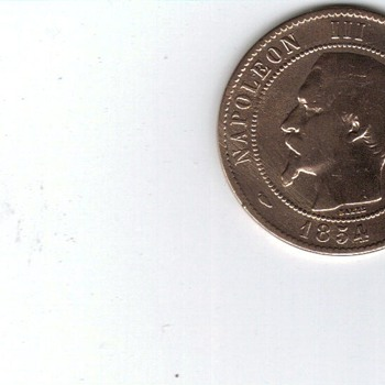Found french coin? - World Coins