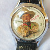 "1951 New Haven Gene Autry ""Animated"" Wristwatch"