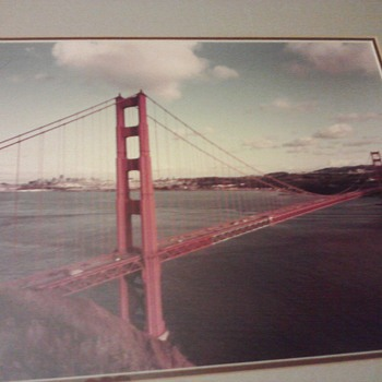 Golden Gate Bridge - Photographs