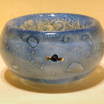 Asta Stromberg bowl - Special Collection for Strombergshyttan.
