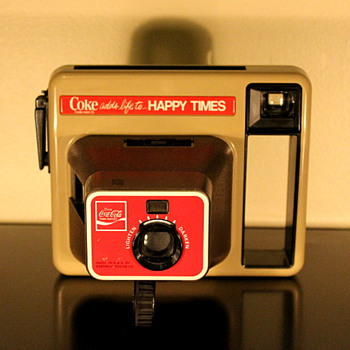 Kodak Happy Times - Cameras