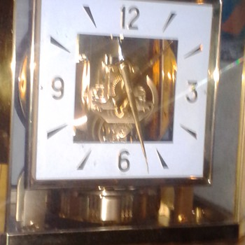 My Most Favorite Clock Ever - Clocks