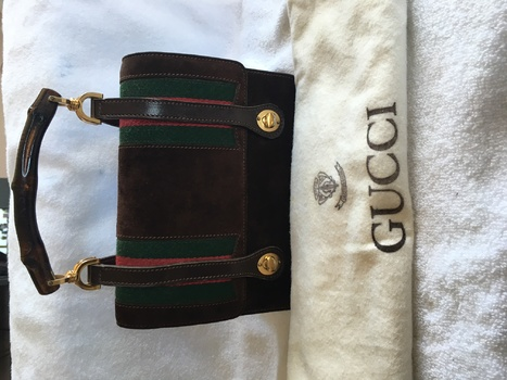 1299a737041c Gucci Lunch Box Purse | Stanford Center for Opportunity Policy in ...