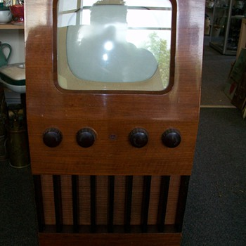 Television from 1952