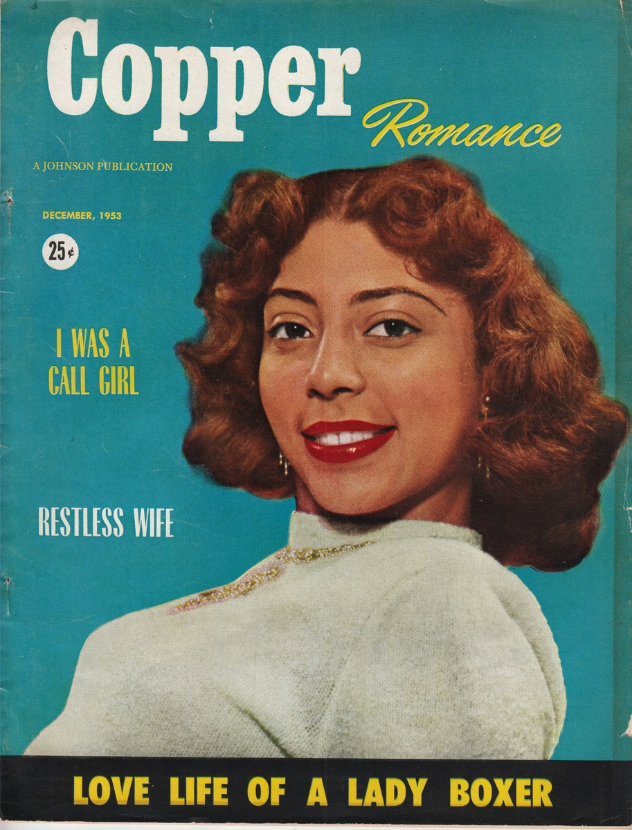 Vintage african american magazines black romance for Old magazines