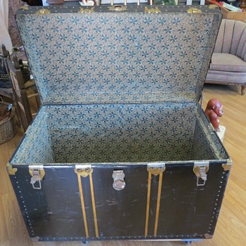 Mob Trunk?  - Furniture