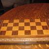 1962 Seattle World's Fair Chess Set