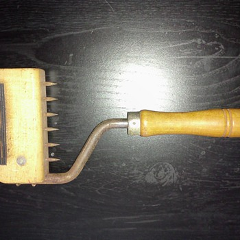 Do not know what this is. Can any one tell me? - Tools and Hardware