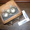 Kellogg Switchboard & Supply Co cut-in bell box.