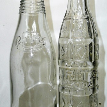 Ritz Beverage Company - Bottles