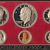 1978 S - U.S. Proof Coins Set