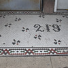 Mosaic Tile Sidewalk, Wilkes-Barre, PA