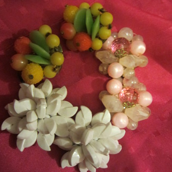 Summer Fun - Costume Jewelry