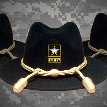 The Ever Changing U.S. Army Headgear
