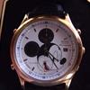Seiko 7T32 Mickey Mouse Chronograph