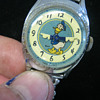 1949 Luminous Dial Donald Duck