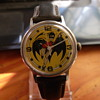 1978 Timex Robin the Boy Wonder Watch