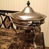 S. Sternau & Co chafing dish
