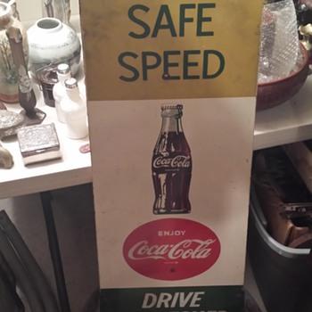 Coca  Cola Stuff...
