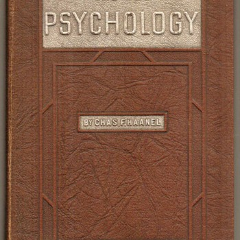 """The New Psychology"" by Charles Haanel"